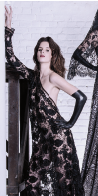 Collection Dentelle Lace Couture