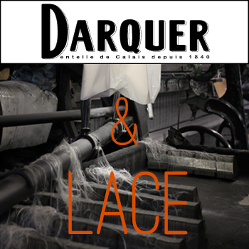 Darquer & Lace Fashionable